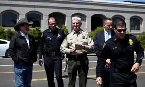Μια νεκρή και τρεις τραυματίες σε επίθεση ενόπλου σε συναγωγή στο Σαν Ντιέγκο