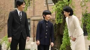 Μυστήριο στην Ιαπωνία: Μαχαίρια βρέθηκαν πάνω στο θρανίο του 12χρονου πρίγκιπα Χισαχίτο