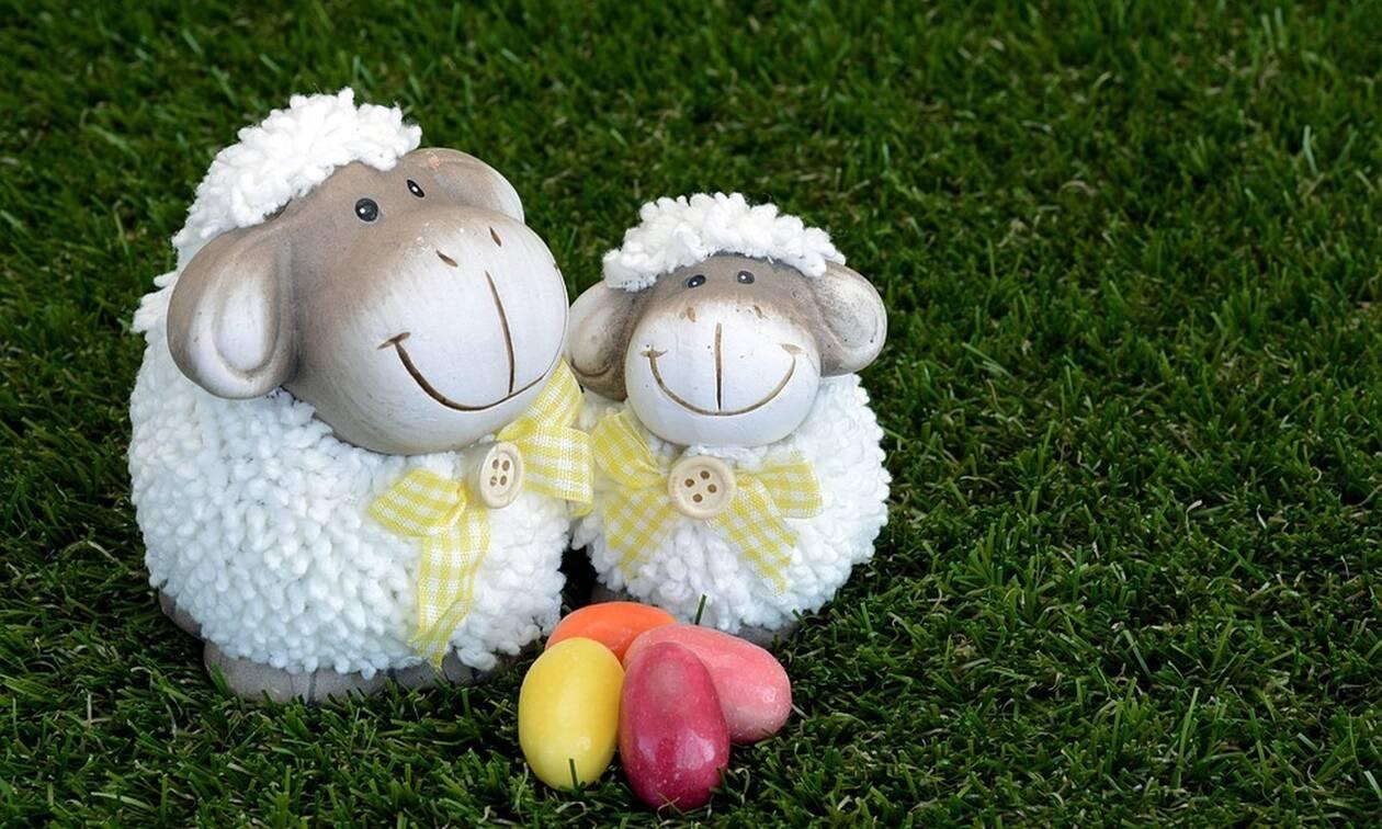 Κυριακή του Πάσχα: Ποιοι γιορτάζουν σήμερα