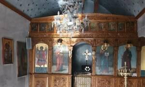 Κρήτη: Εκκλησία έγινε παρανάλωμα - Σοβαρές ζημιές