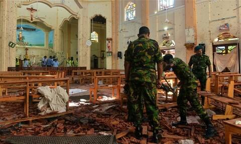 Σρι Λάνκα: Νεκρός ο πατέρας και δύο αδελφοί του «εγκεφάλου» πίσω από τις βομβιστικές επιθέσεις