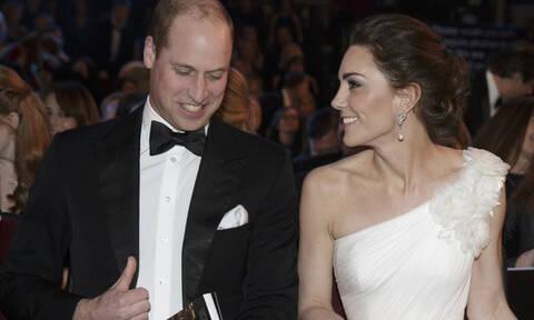 Η αντίδραση Kate Middleton-William στις φήμες απιστίας δεν ήταν αυτή που περίμενες