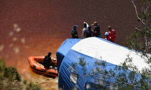 Serial killer - Κύπρος: Σε προχωρημένη αποσύνθεση το πτώμα που ανασύρθηκε από την «Κόκκινη Λίμνη»