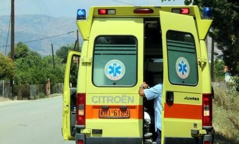 Σοκ στη Θήβα: Σε κρίσιμη κατάσταση 8χρονο κοριτσάκι από «αδέσποτη» σφαίρα