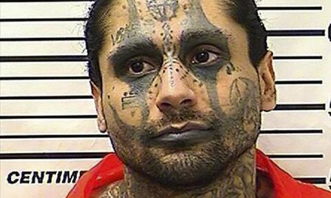 Σοκ στις ΗΠΑ: Σκότωσε και ακρωτηρίασε συγκρατούμενό του μέσα στις φυλακές