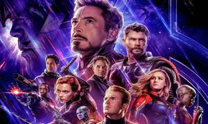 «Avengers: Endgame» - «Έσπασε» τα ταμεία από το πρώτο Σαββατοκύριακο
