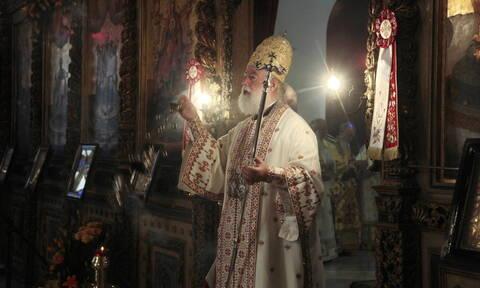Πάσχα 2019: Tο πασχαλινό μήνυμα του Πατριάρχη Αλεξανδρείας πάσης Αφρικής Θεοδώρου Β' (vid)