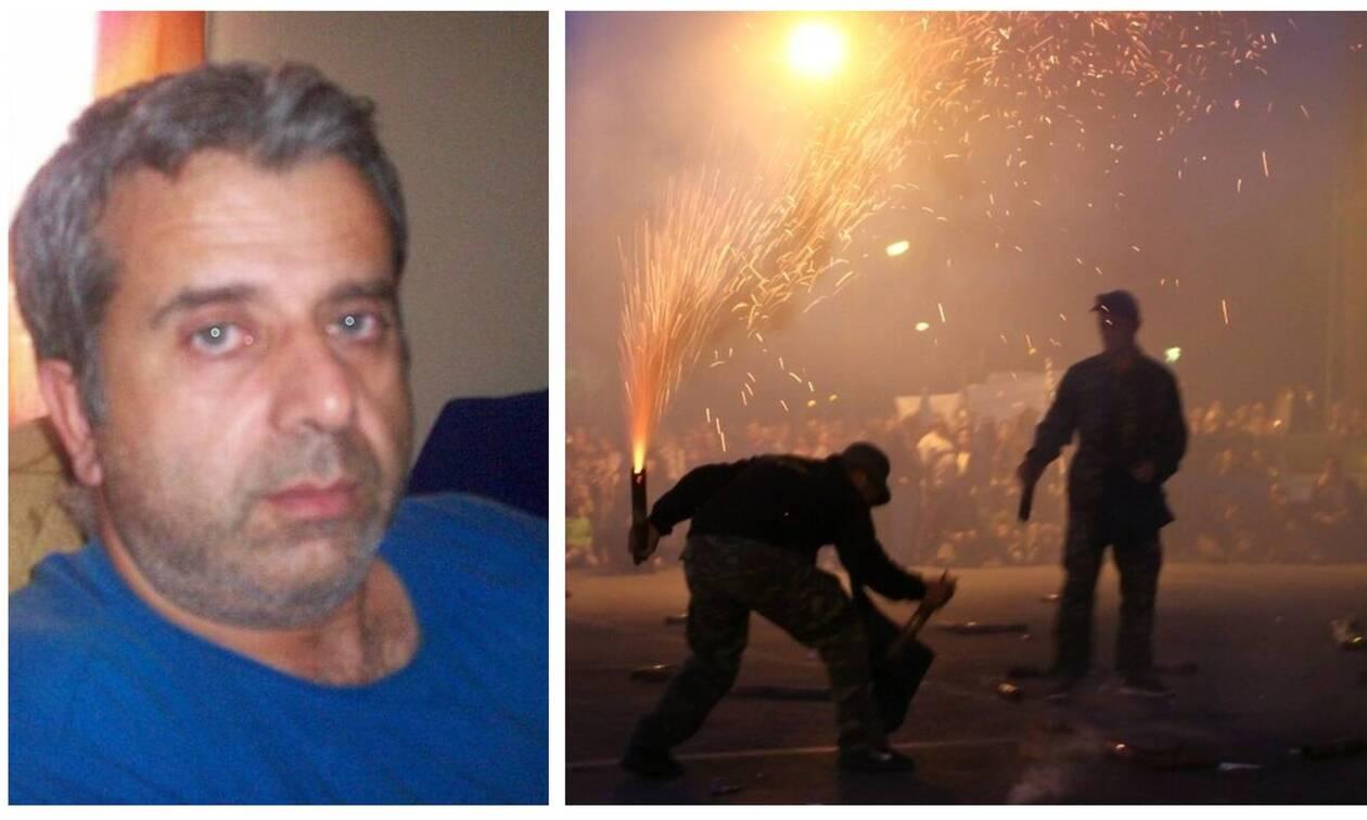 Με αίμα βάφτηκε ο σαϊτοπόλεμος στην Καλαμάτα: Θλίψη για τον κάμεραμαν που κατέγραψε το θάνατό του