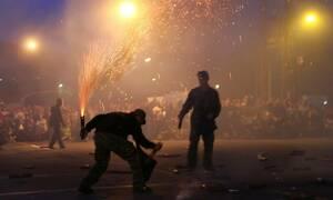 Καλαμάτα - Βίντεο ντοκουμέντο: Αυτή είναι η σαΐτα που σκότωσε τον Κώστα Θεοδωρακάκη - 7 συλλήψεις