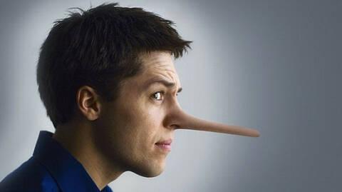 Έτσι θα καταλάβεις αν σου λένε ψέματα