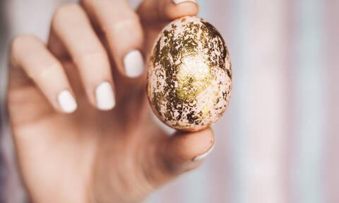 Η τέλεια συνταγή για να χρησιμοποιήσεις τα βαμμένα σου αυγά