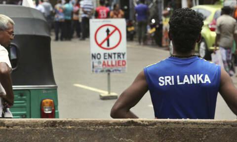 Σρι Λάνκα: Φόβοι ότι γυναίκες – καμικάζι ετοιμάζονται να σκορπίσουν ξανά το θάνατο