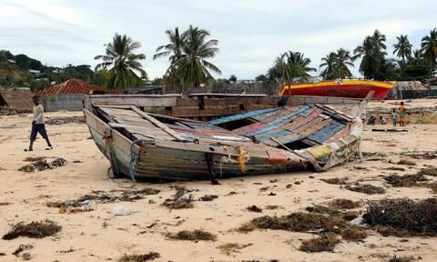 Κυκλώνας Κένεθ: 38 νεκροί μετά το καταστροφικό πέρασμά του (pics)