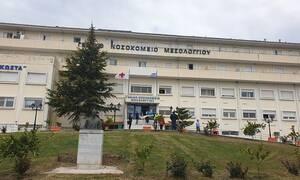 Απίστευτο περιστατικό στο Μεσολόγγι: Συνελήφθη 42χρονος για ξυλοδαρμό ιατρού
