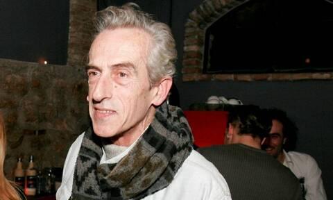 Τάκης Μόσχος: Ποιος ήταν ο αγαπημένος ηθοποιός