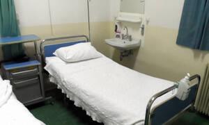 Πύργος: Τον βρήκαν νεκρό στην τουαλέτα του νοσοκομείου