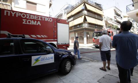 Μπλακ άουτ στη μισή Μαγνησία: Δεκάδες εγκλωβισμοί σε ανελκυστήρες