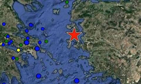 Σεισμός Μυτιλήνη: Αναστάτωση στο νησί από την έντονη σεισμική δραστηριότητα