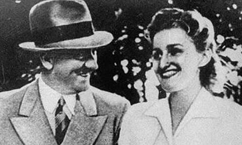 Σαν σήμερα το 1945 αυτοκτονεί ο Αδόλφος Χίτλερ