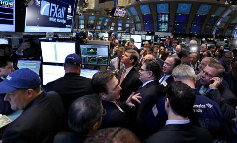 Wall Street: Ιστορικό ρεκόρ για S&P 500 και Nasdaq - Άνοδος για το πετρέλαιο