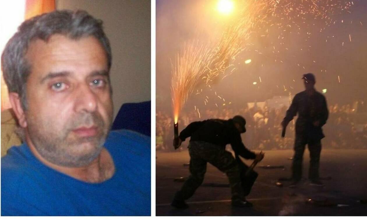 Καλαμάτα: Καρέ - καρέ η πορεία της φονικής σαΐτας - Έτσι σκοτώθηκε ο Κώστας Θεοδωρακάκης