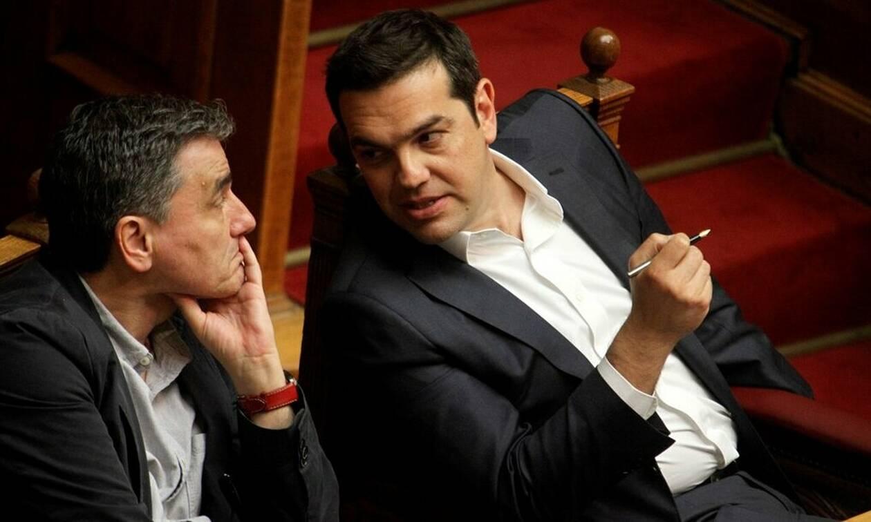 «Ευκλείδη, σπάσε τον κουμπαρά»:Ποιοι θα λάβουν το κοινωνικό μέρισμα Τσίπρα - Όλες οι φοροελαφρύνσεις