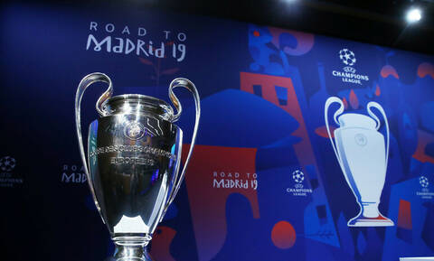 Champions League: Ποιο θα είναι το ζευγάρι του τελικού; (POLL)