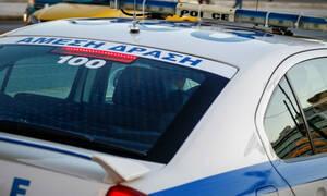 Τρόμος στη Νέα Ιωνία: Ληστεία σε χρηματαποστολή τράπεζας - Απείλησαν με όπλο τον υπάλληλο