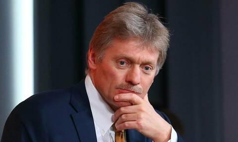 Песков объяснил, почему на параде 9 Мая не будет иностранных лидеров