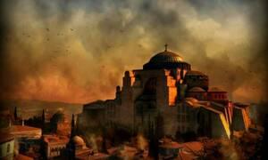 Το τελευταίο Πάσχα της Κωνσταντινούπολης πριν από την άλωση