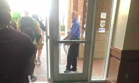 ΗΠΑ: Ένοπλη επίθεση στο πανεπιστήμιο της Βόρειας Καρολίνας με δύο νεκρούς και τέσσερις τραυματίες