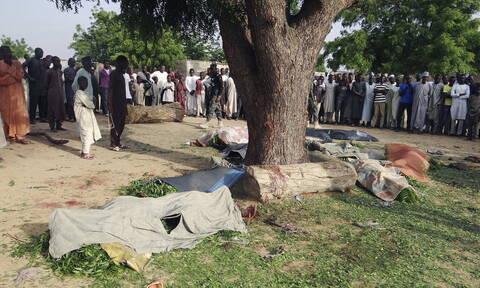 Νιγηρία: 35 νεκροί σε δύο επιθέσεις τζιχαντιστών της Μπόκο Χαράμ