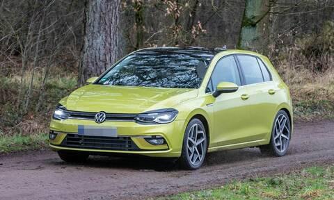 Μικρή καθυστέρηση για το νέο VW Golf λόγω infotainment