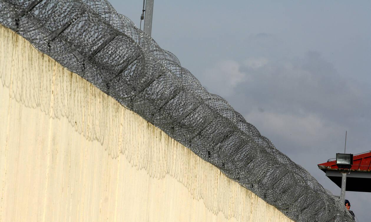 Φυλακές Τρικάλων: Άγρια συμπλοκή με έναν κρατούμενο νεκρό