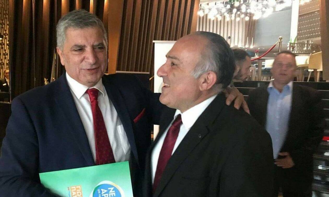 Δημοτικές εκλογές 2019: Υποψήφιος δήμαρχος Ύδρας ο Λευτέρης Κεχαγιόγλου