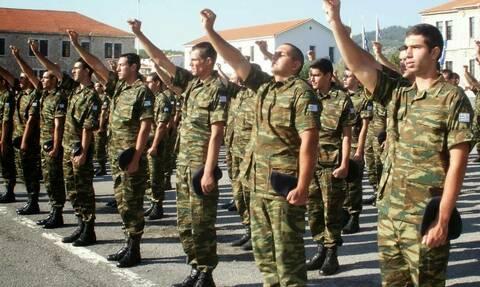 Προσλήψεις στις Ένοπλες Δυνάμεις: Άρχισαν οι αιτήσεις - Πότε λήγει η προθεσμία