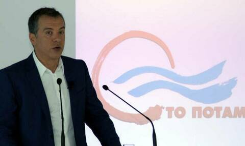 Ευρωεκλογές 2019: Αυτό είναι το προεκλογικό διαφημιστικό μήνυμα του Ποταμιού