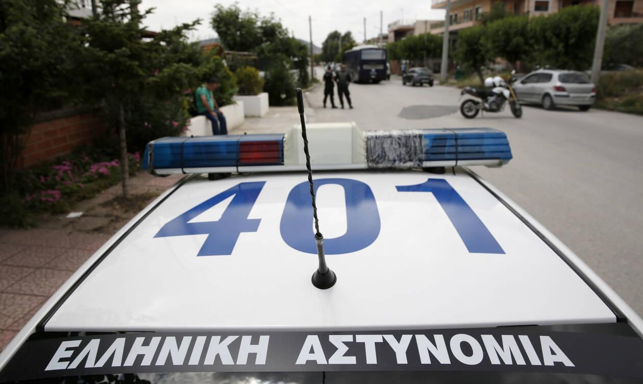 Βοιωτία: Αυτό είναι το όπλο που χτύπησε την 8χρονη – Πού το έκρυψε ο «πιστολέρο» (pics)