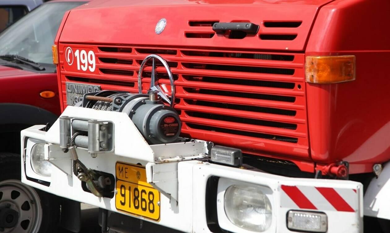 Ξεκίνησε η αντιπυρική περίοδος: Συμβουλές της Πυροσβεστικής προς τους πολίτες