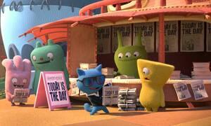 «UglyDolls: Τα Ασχημογλυκούλια»: Από 9 Μαΐου στους κινηματογράφους (vid)