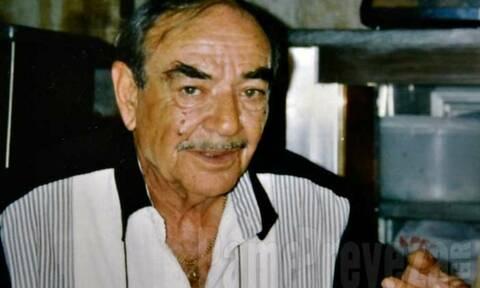 Πέθανε ο Δημήτρης Τζάρας