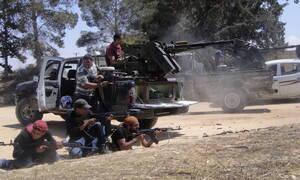 Λιβύη: Ξεπέρασαν τους 350 οι νεκροί στις μάχες της Τρίπολης από τις αρχές Απριλίου