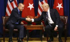 Στην Τουρκία τον Ιούλιο ο Ντόναλντ Τραμπ