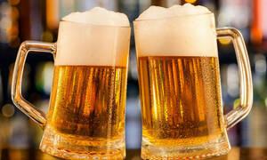 Μπίρα ή μπύρα: Πώς γράφεται τελικά;