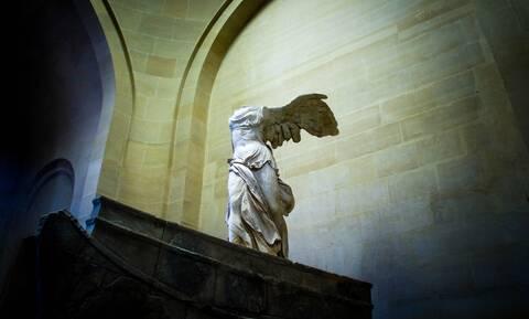 «Με τα Ελευθέρια Φτερά της Νίκης»: Η σύγχρονη Ιστορία της Νίκης της Σαμοθράκης
