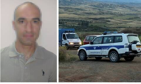 Serial killer: Πέφτουν «κεφάλια» στην Κύπρο - Παραιτήθηκε ο υπουργός Δικαιοσύνης