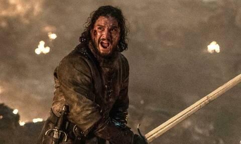 Game of Thrones: Οι πρώτες φωτογραφίες μετά την επική μάχη του Γουίντερφελντ (pics+vid)