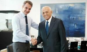 Εκλογές 2019: Την πρώτη προεκλογική του συγκέντρωση πραγματοποιεί ο Διονύσης Χατζηδάκης