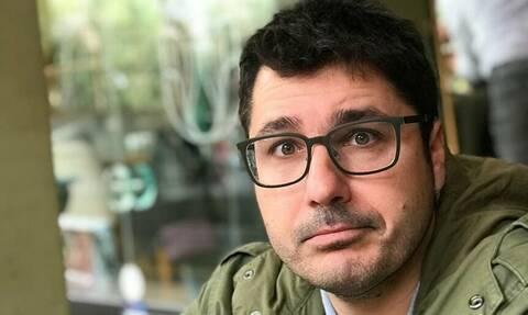 Ευρωεκλογές 2019: Υποψήφιος ο δημοσιογράφος Λάμπρος Κωνσταντάρας