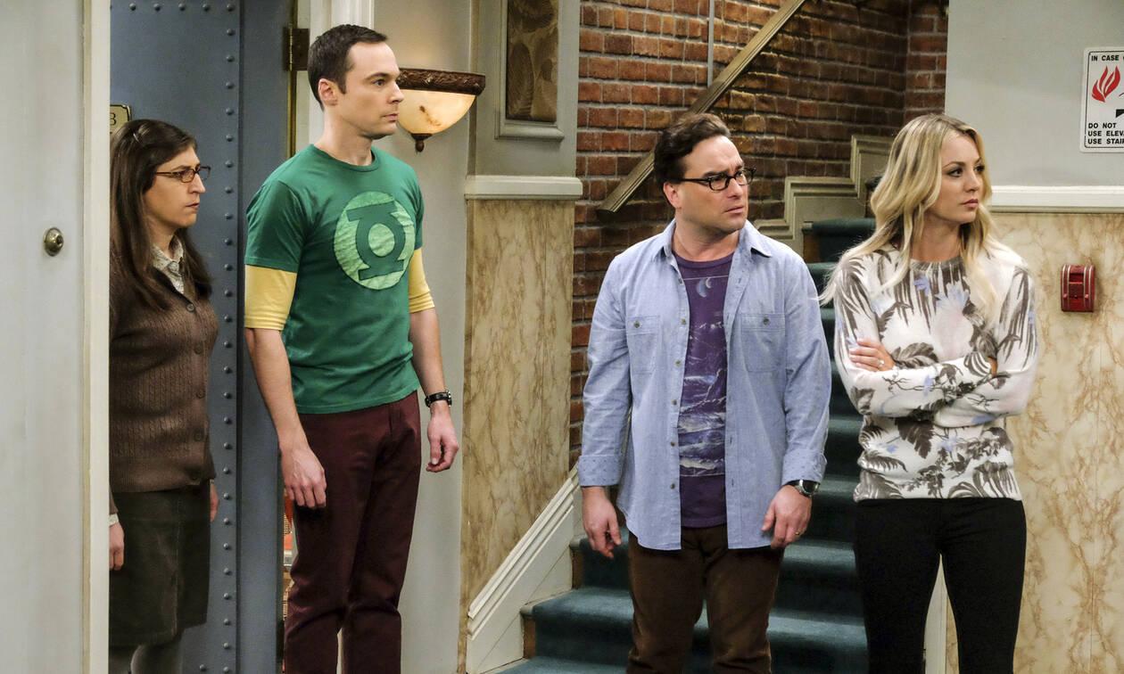 The Big Bang Theory: Οι ηθοποιοί της δημοφιλούς σειράς λένε το δικό τους «αντίο» (pics)